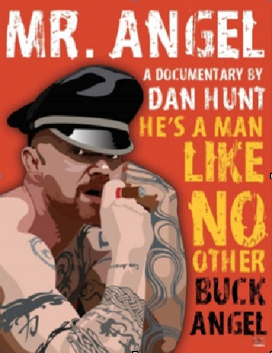 Figure 1 : New Wave of Trans Cinema - Mr. Angel (Dan Hunt, 2013) Reproduced Courtesy of Buck Angel Entertainment